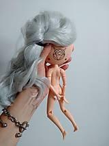 Bábiky - Helmodoll - panenka podľa živej predlohy - 11721011_