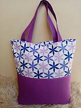 Nákupné tašky - Nákupná taška - 11719988_