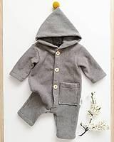 Detské oblečenie - Jonathan overal - 11716365_