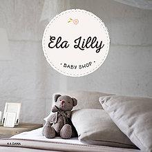 Grafika - Logo 'Lilly' - 11718475_