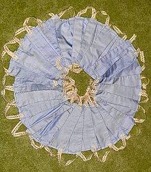 Rúška - Dvojvrstvové bavlnené rúška - 11720458_