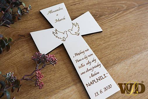 Krížik na manželskú prísahu