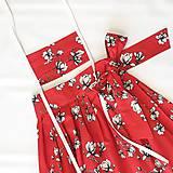 Rúška - Ochranné bavlnené rúško - 11724310_