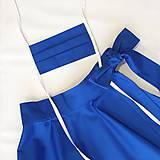 Rúška - Ochranné bavlnené rúško - 11724314_