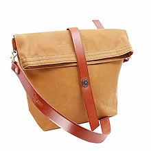 Kabelky - dámská kabelka WILD DUNE 3 - 11727832_