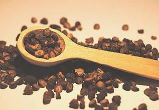 Potraviny - Semená slezu maurského - 11732880_