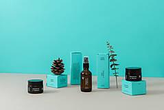 Drogéria - Céder a borievka - sprejový deodorant pre mužov (50 ml) - 11733485_