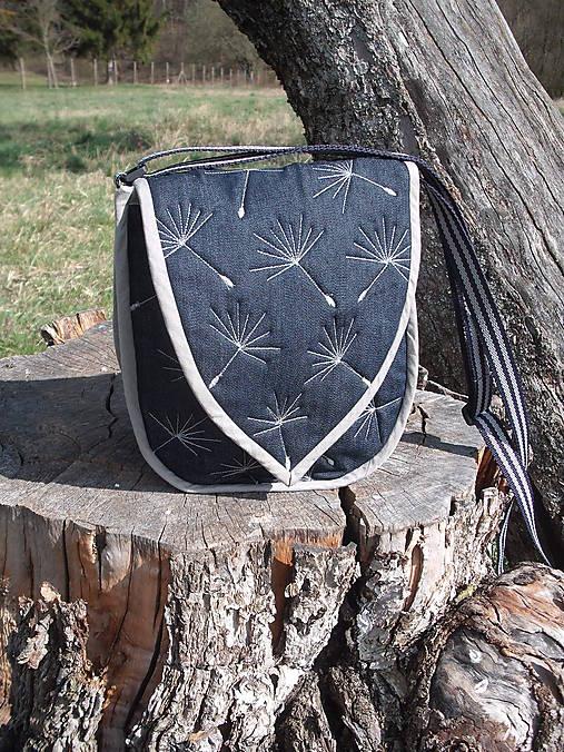 kabelka Púpava