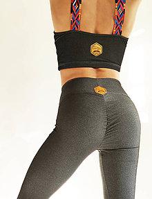 Nohavice - Jeannie Jane športový set - limitovaná edícia - 11734078_