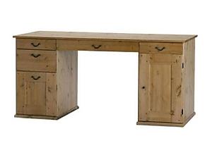 Nábytok - Pracovný stôl podľa vašej predstavy - 11739910_
