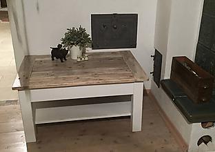 """Nábytok - Konferenčný stolík """"Veronika"""" - 11744842_"""