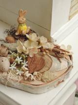Dekorácie - Veľkonočná dekorácia - 11742320_