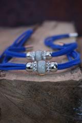 Sady šperkov - Súprava na magnetické zapínanie - 11745584_