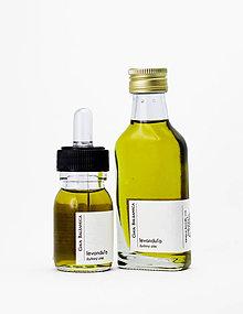 Drogéria - Bylinný olej LEVANDUĽA - 11747054_