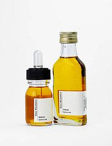 Drogéria - Bylinný olej MRKVA BIO - 11747169_