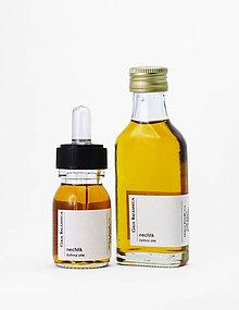Drogéria - Bylinný olej NECHTÍK - 11747179_