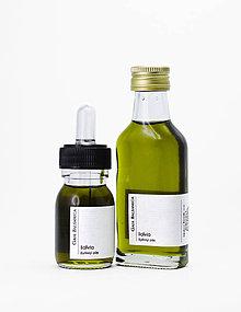 Drogéria - Bylinný olej ŠALVIA - 11747208_