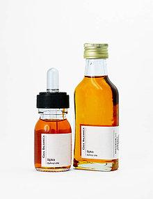 Drogéria - Bylinný olej ŠÍPKA - 11747229_