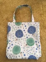 Nákupné tašky - Obojstranna nákupná taska - 11748166_
