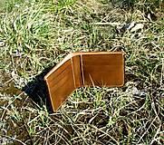Peňaženky - Peňaženka - 11746380_