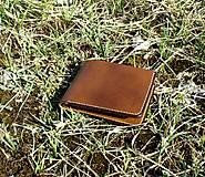 Peňaženky - Peňaženka - 11746382_