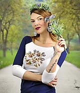 Tričká - Tričko Daisy - 11747569_