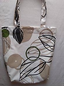 Veľké tašky - Taška cez plece - 11751615_