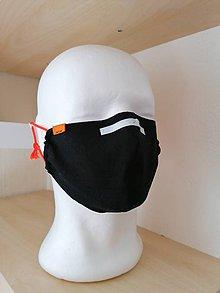 Rúška - Drôtik na nos do rúška - 11754088_