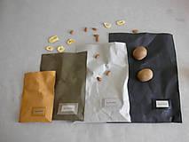 """Iné tašky - """"Uni vrecká"""" zo SnapPapu - 11752673_"""