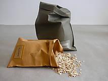 """Iné tašky - """"Uni vrecká"""" zo SnapPapu - 11752693_"""