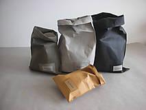 """Iné tašky - """"Uni vrecká"""" zo SnapPapu - 11753137_"""