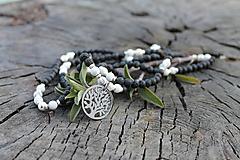 Náhrdelníky - AKCIA_predtým 39 EUR _Partnerské náhrdelníky 02 - 11753447_