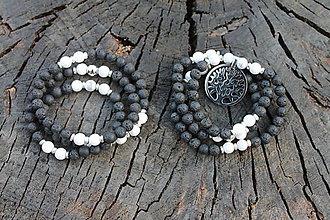 Náhrdelníky - Partnerské náhrdelníky 02 - 11753604_