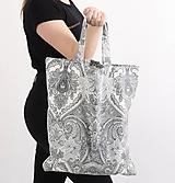 Nákupné tašky - Nákupná taška - 11753606_