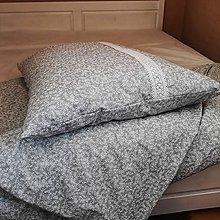 Úžitkový textil - Posteľná bielizeň - 2 sady - 11751045_
