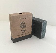 Drogéria - DETOX-uhlie mint - 11757091_