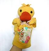 Maňuška kačka - Kačička od Jarnej lúky