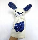 Maňuška zajac - Zajačik z Polnočného lesa