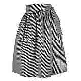 Sukne - EVA - nariasená zavinovacia sukňa - RôZNE VZORY - 11766996_
