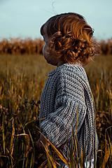 Detské oblečenie - Detský sveter Good Times - 11768600_