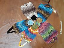 Veľké tašky - Sieťovka podľa výberu - 11773392_