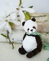 Hračky - Panda Le Le - 11770521_