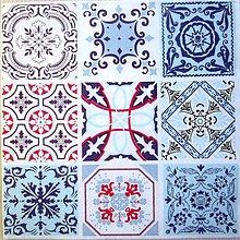 Papier - Servítka  FV 174 - 11777160_