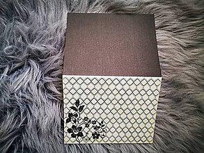 Papiernictvo - Pohľadnica - rôzne motívy 1+1 zdarma - 11775116_