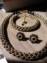 Sady šperkov - ELEGANTNÝ - 11775817_