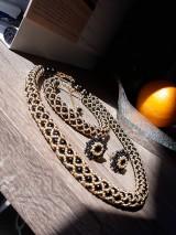 Sady šperkov - ELEGANTNÝ - 11775818_
