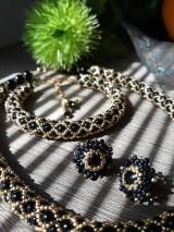 Sady šperkov - ELEGANTNÝ - 11775819_