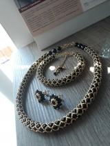 Sady šperkov - ELEGANTNÝ - 11775820_