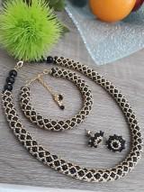 Sady šperkov - ELEGANTNÝ - 11775821_