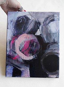 Obrazy - Bez názvu (Lakmusové plátna) - 11779198_
